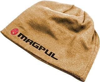 Magpul Industries Logotext Skull Beanie