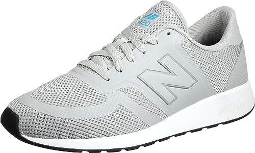 New Balance 420 Re-Engineered Uomo Sneaker Nero