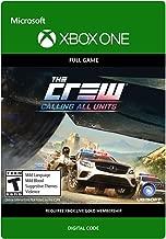 The Crew: Calling All Units - Xbox One Digital Code
