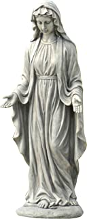 Best blessed mother garden statue sale Reviews