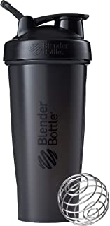 blender bottle for hot drinks