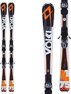 Volkl 2015 RTM 75 Skis w/ 4Motion 10.0 Bindings