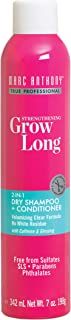 Marc Anthony Grow Long 2 in 1 Dry Shampoo & Conditioner, 7 Ounces
