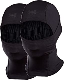 Under Armour Men's ColdGear Infrared Tactical Hood 2-Pack