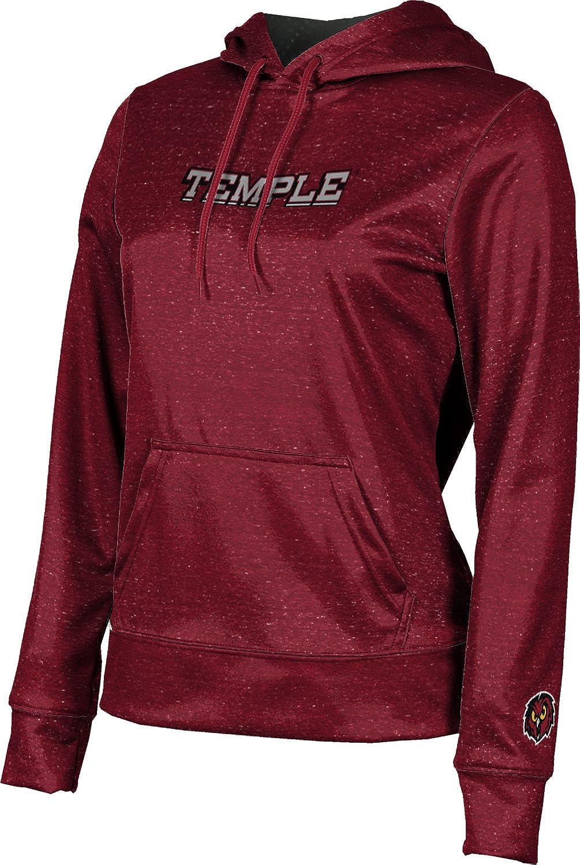 ProSphere Temple Max 64% OFF University Girls' quality assurance Pullover School Hoodie Spiri