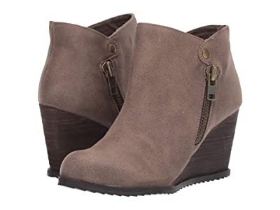 Not Rated Amiel (Taupe) Women