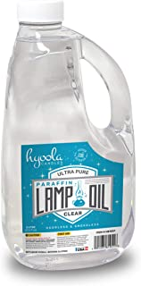 Hyoola Pure Lamp Oil - 2 Litters