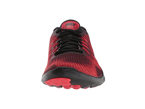 Nike Flex RN 2018 Black/Black/University Red/Team Red Wide Range Of For Sale Shop For Cheap Price Eastbay Pay With Visa Online New Online FRmjRuSyC