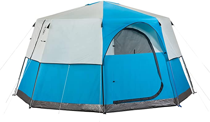 Coleman Octagon 98 8-Person Outdoor Tent