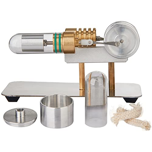 Stirling Engine: Amazon com