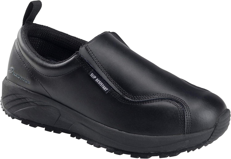 FOOTWEAR SPECIAL Men's Skidbuster Food Service Shoe