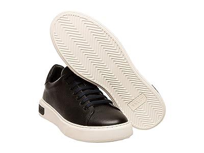 Bally Marvyn/0 Sneaker (Black) Men