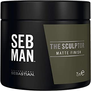 SEB MAN The Sculptor Long-Lasting Hold Matte Clay, 75 ml