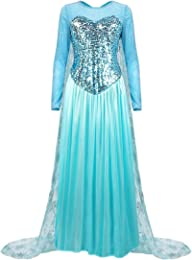 Best princess costumes for adults