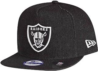7b8c98e02278e New Era 9Fifty Snapback Kids Cap - Denim Oakland Raiders