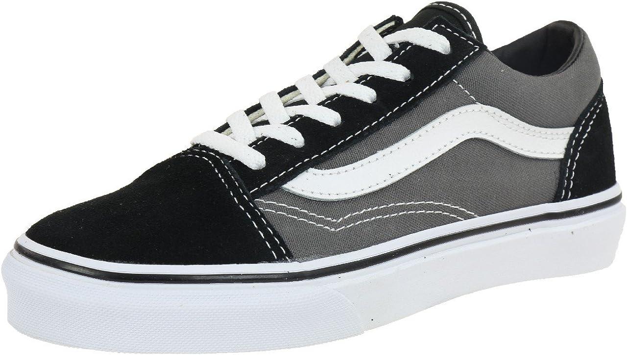 Vans - Fashion/Mode - Old Skool Gris Enfant - Taille 33 - Gris ...