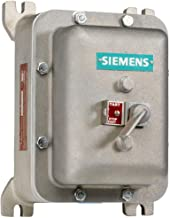 Siemens 11YD3HG Starter Enclosure Adjustment