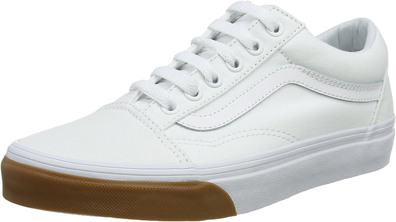 Vans Men's Closed-Toe Sneaker