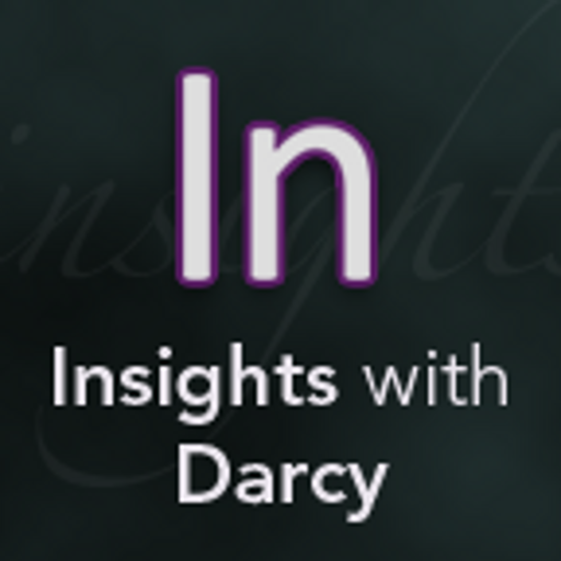 Insights With Darcy (Kindle Tablet …