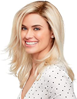 Miranda (Exclusive) Lace Front & Monofilament Part Synthetic Wig By Jon Renau 12Fs8