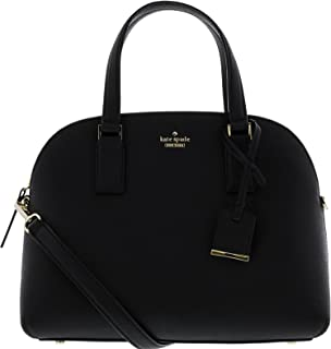 Kate Spade New York Womens Cameron Street Lottie Satchel