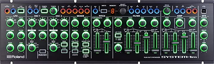 Best roland system 1m plug out synthesizer Reviews