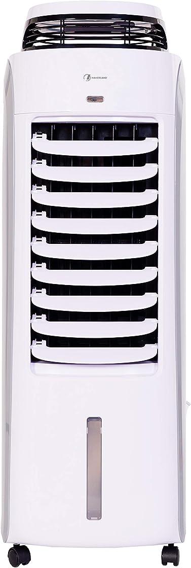 Climatizzatore portatile haverland raffrescatore evaporativo portatile basso consumo | 120w B07PGYLG3Z