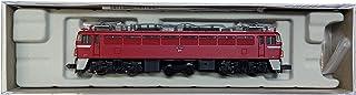 マイクロエース Nゲージ ED72-22 新製時 ATSなし A0153 鉄道模型 電気機関車 赤