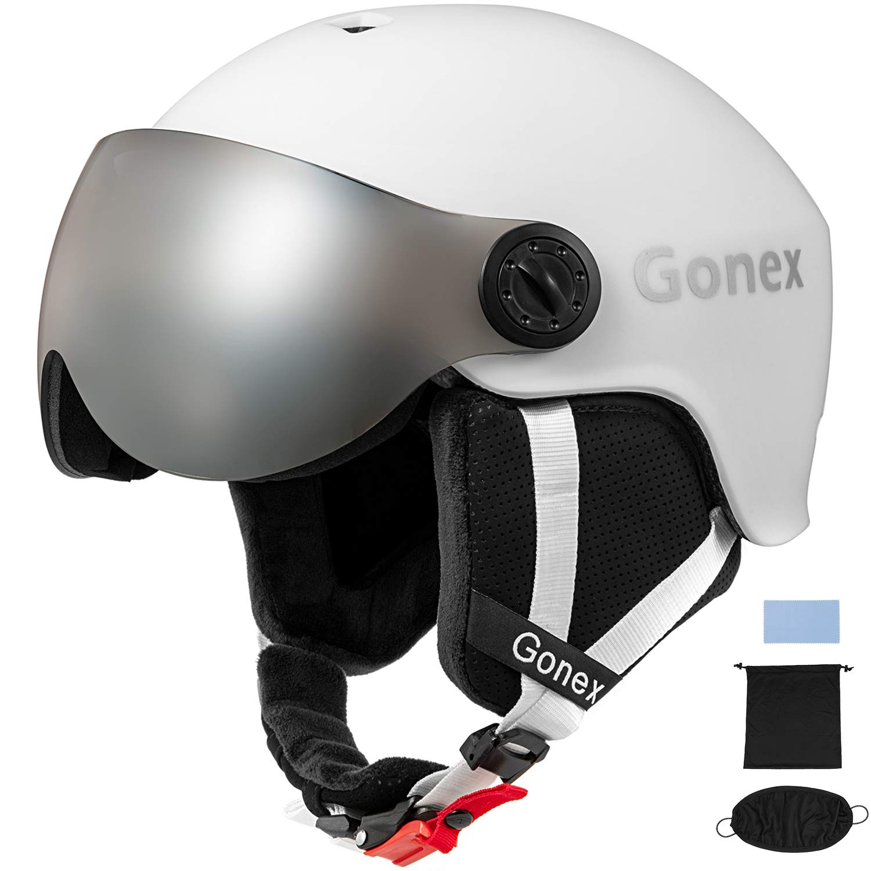Gonex Certified Detachable Snowboard Accessories