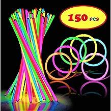 150 Ultra Bright Glow Sticks - 8