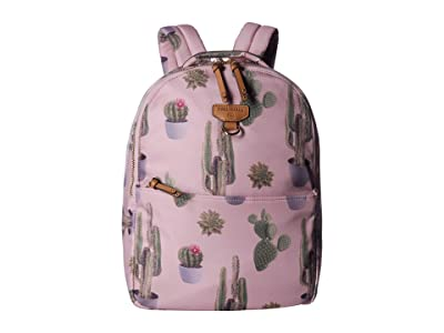 TWELVElittle Mini Go Backpack (Cactus) Backpack Bags