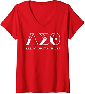 Best delta sigma theta greek apparel Reviews