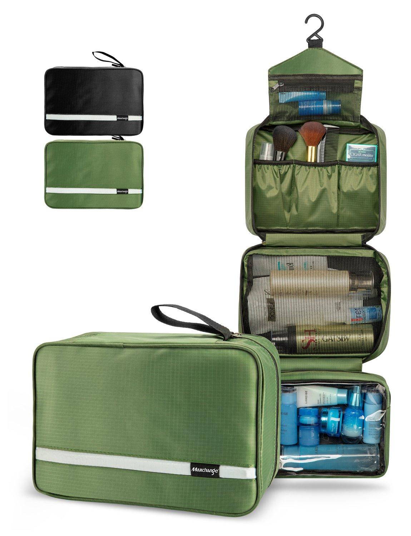 Toiletry Maxchange Portable Waterproof Toiletries