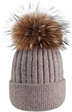 Best wool and fur hat Reviews
