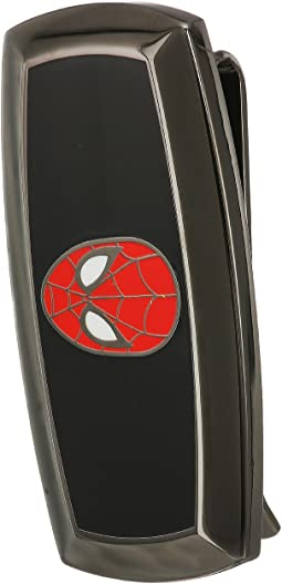 Cufflinks Inc. - Spiderman Cushion Money Clip