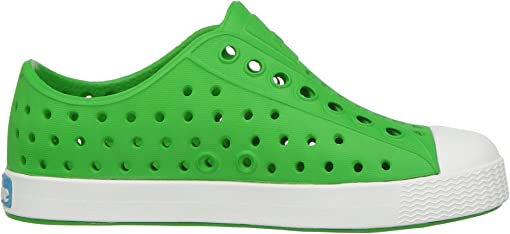 Grasshopper Green/Shell White