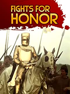 Fights For Honor