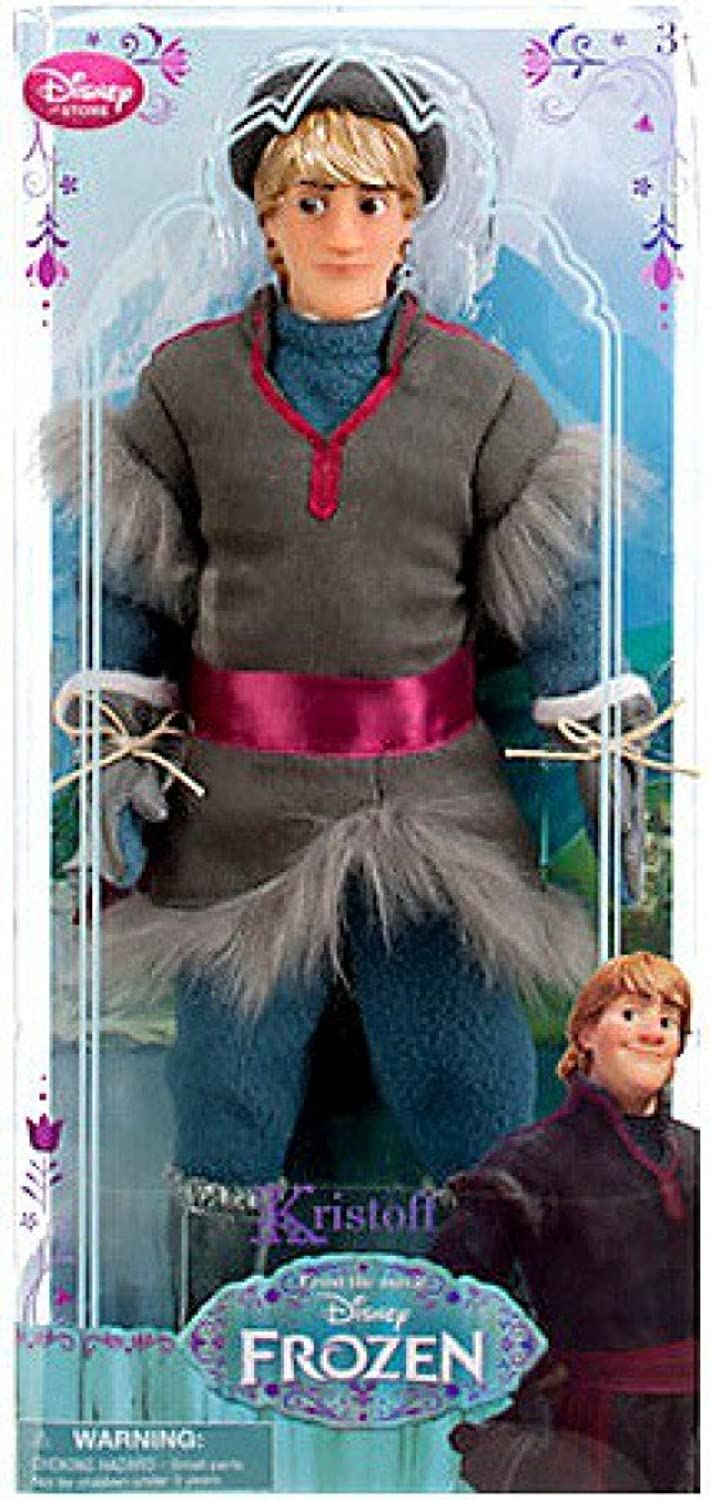 Disney Frozen Exclusive 12 Classic Doll Kristoff by Unknown