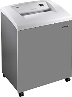 Dahle 40606 Oil-Free Paper Shredder w/Jam Protection, SmartPower, German Engineered, 36 Sheet Max, Security Level P-2, 5+ ...