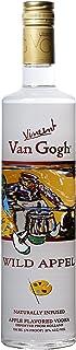 Van Gogh Wodka Wild Apple Apple Workers 1 x 0.75 l