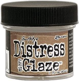 Brand New Tim Holtz Distress Micro Glaze 1oz- Brand New