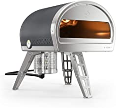 ROCCBOX by Gozney Portable Outdoor Pizza Oven - Gas Fired, Fire & Stone Outdoor Pizza Oven, Includes Professional Grade Pi...