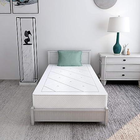Amazon Basics Memory-Foam-Mattress Superb - 90x200cm