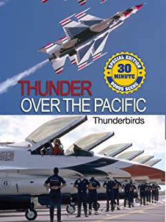 Thunderbirds: Thunder Over the Pacific - Special Edition