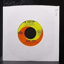 Frank Ifield - I'm Confessin' (That I Love You) / Waltzing Matilda - 7