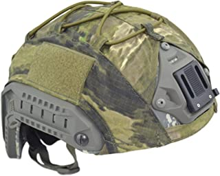 ODINN Cover for Ops-Core Fast PJ Helmets Size M-L