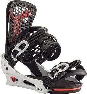 Burton Genesis Snowboard Bindings