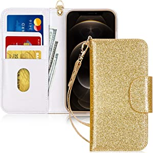 FYY Case Compatible for iPhone 12/12 Pro 5G 6.1