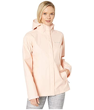 Columbia Arcadia IItm Jacket (Peach Cloud) Women