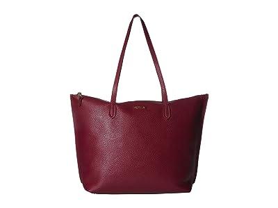 Furla Luce Large Tote (Ribes) Tote Handbags